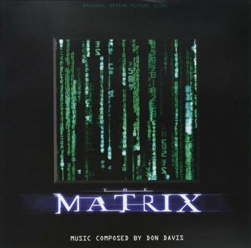 DON DAVIS (FILM SCORES) MATRIX NEW VINYL RECORD