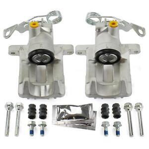 2x-Bremssattel-hinten-links-rechts-Audi-A4-B5-A6-C5-Skoda-Superb-VW-Passat-3B