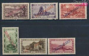 Saar-D16-d21-nuevo-con-goma-original-1927-Paisajes-IV-8777303