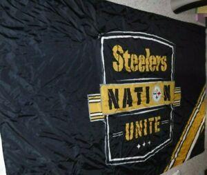 PITTSBURGH-STEELERS-STADIUM-BANNER-STEELERS-NATION-UNITE-LARGE-9-FOOT-BANNER