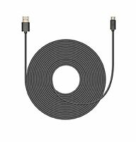 Usb Cable Power Nest Cam Camera Cord Computer Laptop Notebook 20ft Portable Home