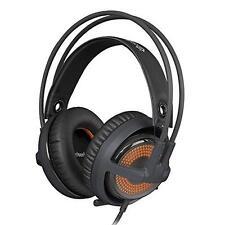 SteelSeries Siberia v3 Prism Cool Grey Gaming Headset 51201