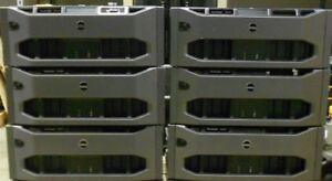 6qty-Dell-EqualLogic-PS6510E-1152TB-SAN-iSCSI-10Gbe-10G-Storage-System-PETABYTE