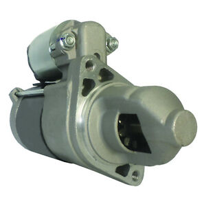 NEW-STARTER-MOTOR-FITS-JOHN-DEERE-Z920A-WH36A-WH48A-WH52A-648R-652R-661R-652R