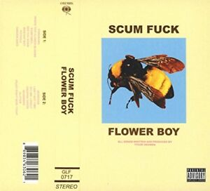 The-Creator-Tyler-Flower-Boy-CD
