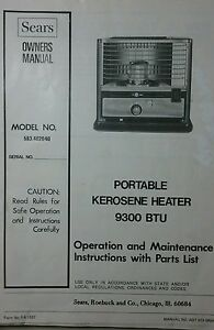 craftsman portable radio user manual