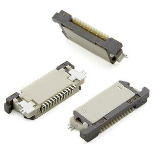 [50pcs] 086210012010800A Socket 12 Pin to Tape SMD