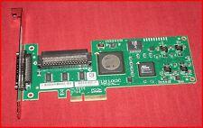 LSI LOGIC LSI20320IE PCIe U320 SCSI HBA Card L3-00147-02C w/Full Bracket NU947