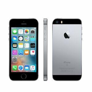 Apple-iPhone-5SE-64Go-64GB-Debloque-comme-neuf-zone-grise