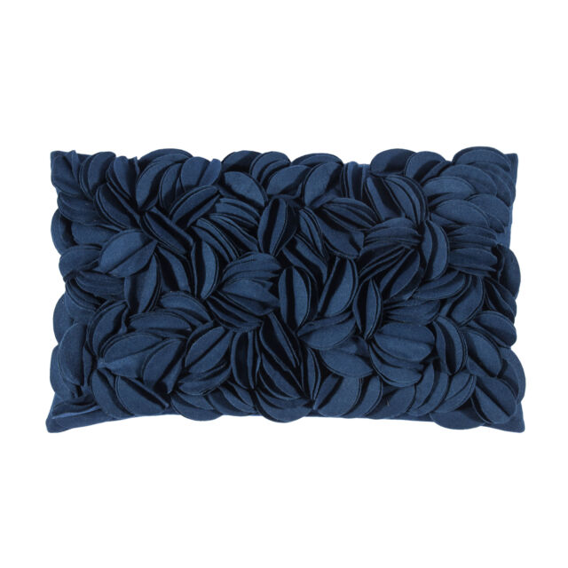 Pad Elegance samt Kissenhülle uni grau 40 x 40 cm 50 x 50 cm Polyester