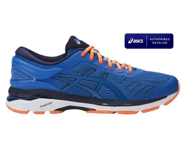 ASICS GEL Kayano 24 M T749N 4358 Pronator Joggingschuhe Laufschuhe Laufschuhe Laufschuhe Running e061e9