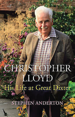 Christopher Lloyd: His Life at Great Dixter-ExLibrary