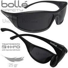 9333b384ea50d9 Lunettes de protection Bollé Safety SOLIS II Soleil Homme Sport ski conduite