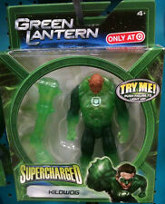 a256769cd92 GREEN LANTERN Movie Collection Supercharged KILOWOG 4