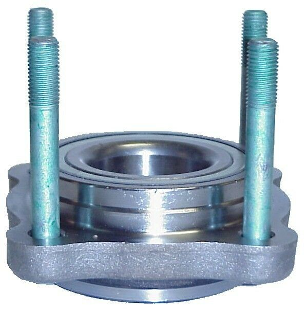 Axle Hub Assembly-Wheel Bearing And Hub Assembly Front PTC