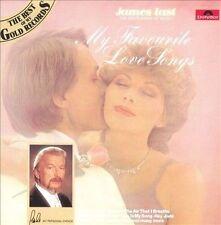 * JAMES LAST - My Favorite Love Songs