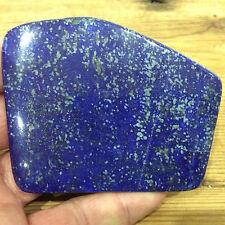 Lapis Lazuli Freeform 8.5cm polished