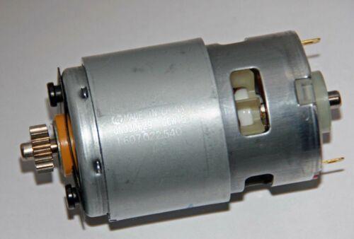 UNIQUEMENT POUR TYPE 3603j58400 Bosch 2609003661 moteur PSP 14,4 li-2 1607022540