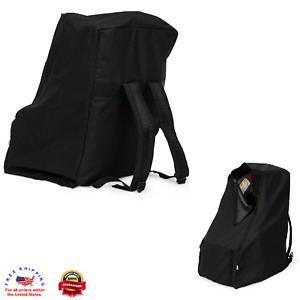 Image Is Loading Baby Caboodle Car Seat Travel Bag Travelling Backpack
