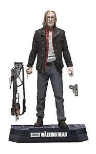 COLOR-TOPS-034-WALKING-DEAD-DWIGHT-034-ACTION-FIGURE-McFARLANE