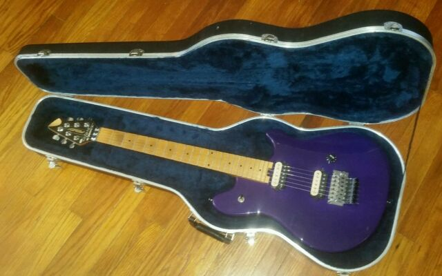 Evh Guitars For Sale : evh wolfgang 5107701520 electric guitar for sale online ebay ~ Vivirlamusica.com Haus und Dekorationen