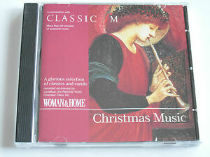 image is loading classic fm christmas music cd album used very - Classic Christmas Music