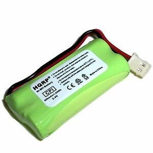 HQRP-Battery-for-VTech-CS6529-2-CS6649-CS6649-2-CS6719-CS6719-2-DS6501