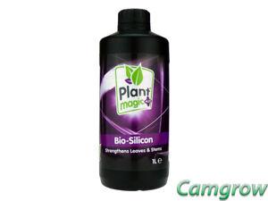 Plant Magic Plus-bio-silicium 1 L-accélère La Photosynthèse & Nutrient Uptake-afficher Le Titre D'origine Qwcw6esj-10111930-595205664