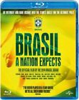 Brasil a Nation Expects Blu-ray 2014 Region B