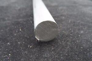 Aluminium Solid Round Bar Size 20MMx300MM Machine Solid ROD 2011 T3 - MS19.05