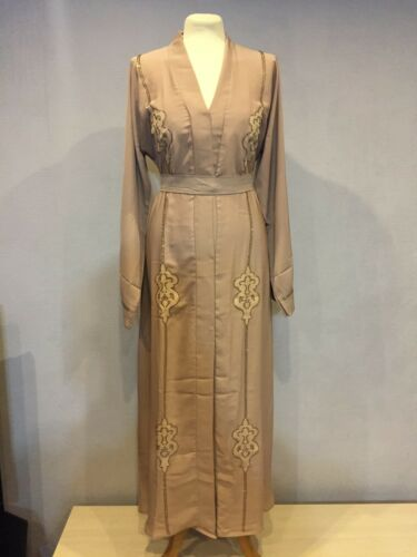 Sa07 Nouveau Abaya Vêtements Farasha pour Sheep Dubaï Kimono femmes Burkha Jubba Maxi Jilbab w8ONPZXn0k