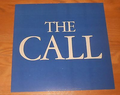 The Call Reconciled Poster 2-Sided Flat Square Promo 12x12
