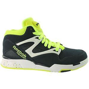 3f561fad0f9ed4 Reebok Pump Omni Lite Boots M42822~Sneakers~Trainers~MENS SIZES~UK ...