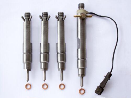 Buse d/'injection injecteurs général devancer//réparation VW 1,9sdi AEY