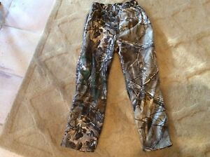 52bfde2c7471a Image is loading Youth-Gamehide-Realtree-Xtra-Hunting-Pants-Lined-Camo-