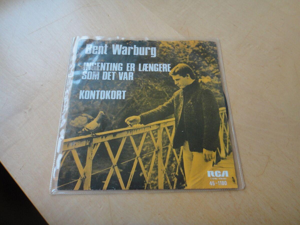 Warburg singles