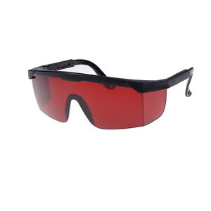 ca5ccc8e224c Image is loading Protection-Goggles-Laser-Safety-Glasses-Red-Eye-Spectacles-