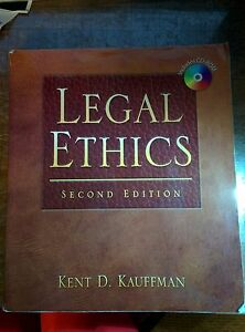 Legal-Ethics-Second-Edition-No-CD-ROM