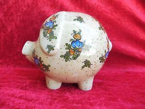 Hermoso-Grandes-Hucha-Porcelana-Sparkasse-30cm-XXL