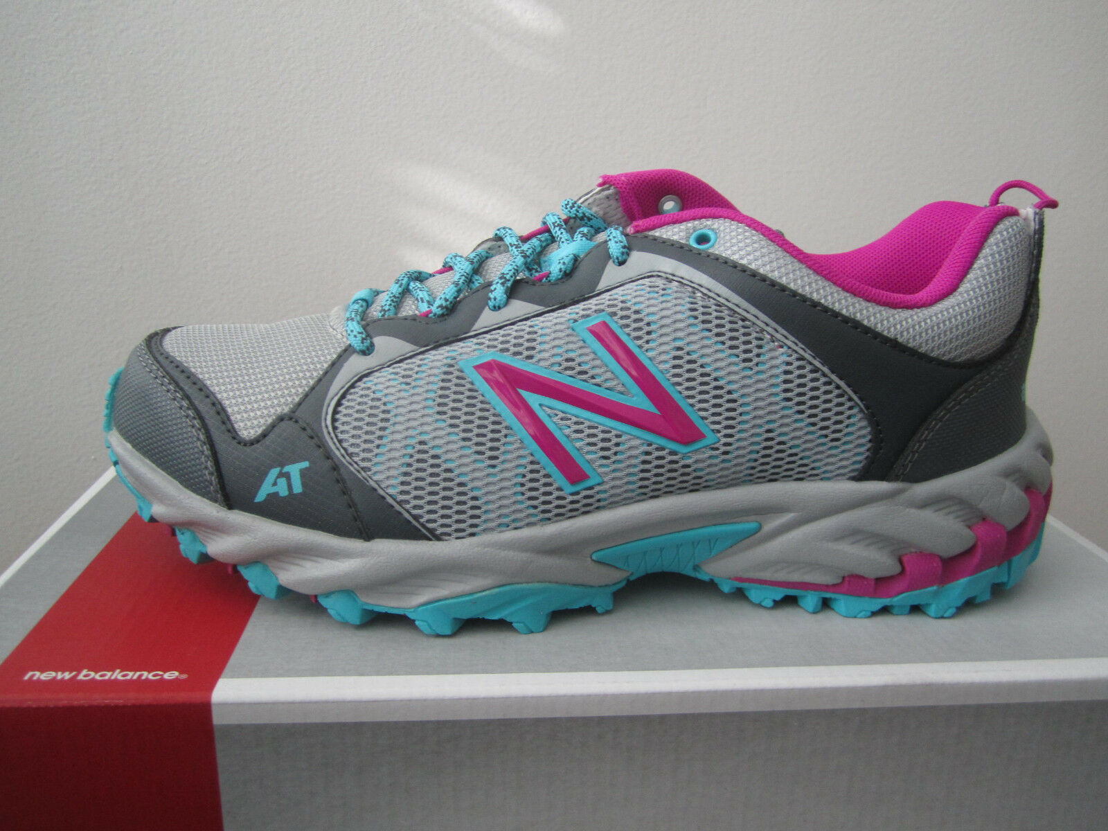 New  Sneakers Damenschuhe New Balance 612 Trail Running Sneakers  Schuhes - Gray 34f32e