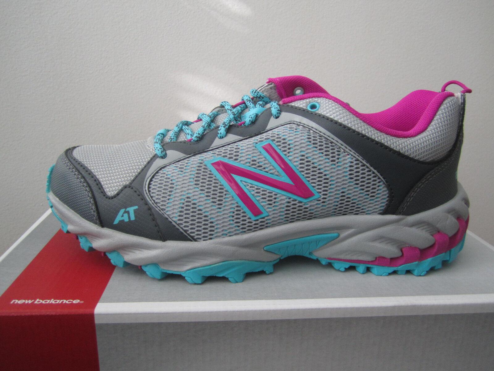 New  Damenschuhe Running New Balance 612 Trail Running Damenschuhe Sneakers Schuhes - Gray 94abff