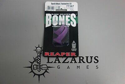 Miniature Tentacles 2 Reaper Bones Spell Effect