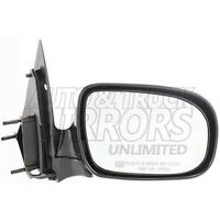 97-05 Chevrolet Venture 05-09 Uplander Passenger Side Mirror Replacement - He on sale