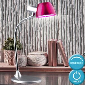Lampada-da-tavolo-Design-Bambini-GAME-ROOM-Spotlight-Lampada-Da-Lettura-Flexo-Braccio