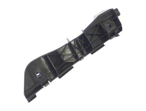 03-08 FRONT LEFT BUMPER BRACKET HOLDER GUIDE RAIL TOYOTA AVENSIS II T25