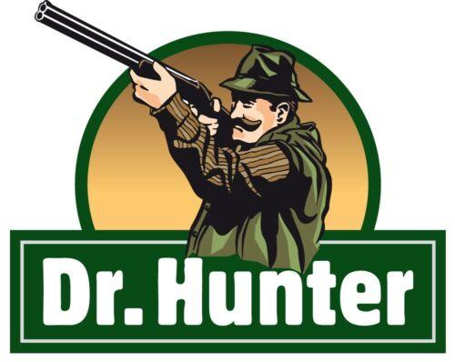 Dr Hunter 2er pack herren antibakteriell baumwolle wandersocken für sommer