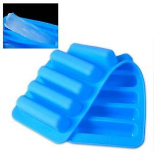 Silicone-Cylinder-Ice-Cube-Tray-Freeze-Mould-Fondant-Stick-Chocolate-Cookie-Mold