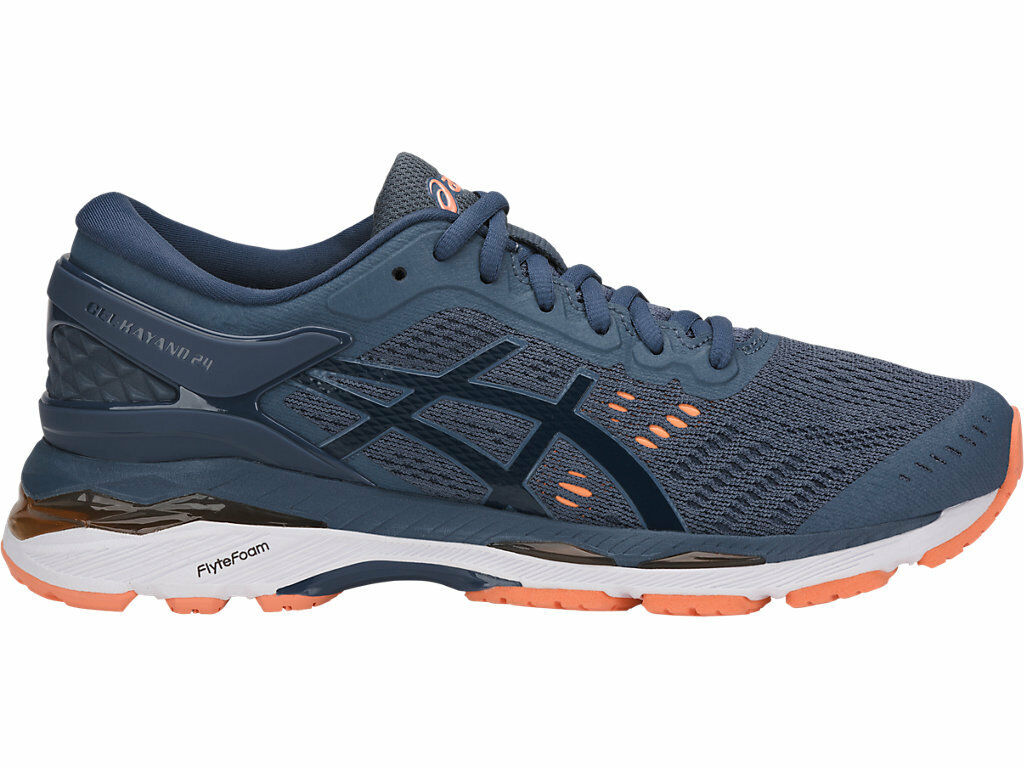 **Authentic** Asics Gel Kayano 24 Womens Running Shoes Price reduction Price reduction Wild casual shoes