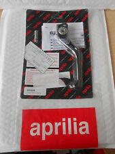 A estrenar genuino Aprilia Shiver 750/750 Negro Embrague Palanca 890258 Verona