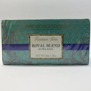 Fortnum-and-Mason-UK-Royal-Blend-Fortnum-039-s-Famous-Tea-25-Tea-Bags